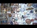 Уфимский коллекционер продает все свои экспонаты, чтобы помочь внуку с тяжелым заболеванием