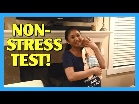 Non-Stress Test!