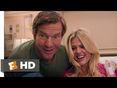 What To Expect When You're Expecting (10/10) Movie CLIP - One Baby Out (2012) HD