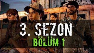 ELRAENN İLE - THE WALKING DEAD SEZON 3 - BÖLÜM 1
