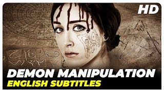 Demon Manipulation 1 (Şeytan-i Racim 1) | Turkish Horror Full Movie (English Subtitles)