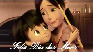 download musica ♪ Homenagem Dia das Mães - Ana Vilela - Trem Bala ♪ Happy Mothers Day - Letraᴴᴰ