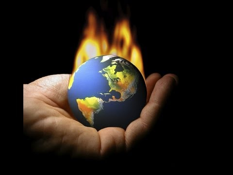 Belief in Bible End Times Stifling Climate Change Action