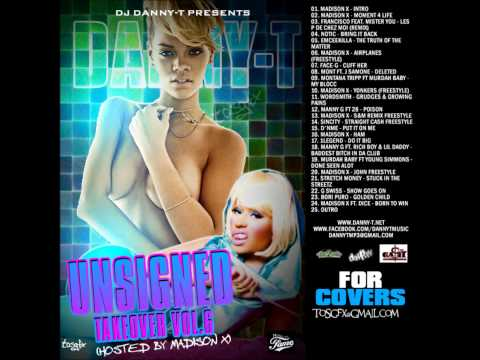 Sincity - Straight Cash (Unsigned Takeover Vol.6 Exclusive)