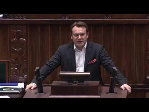 Poseł Tarczyński O Zarzucie Braku Piłkarzy Z Afryki