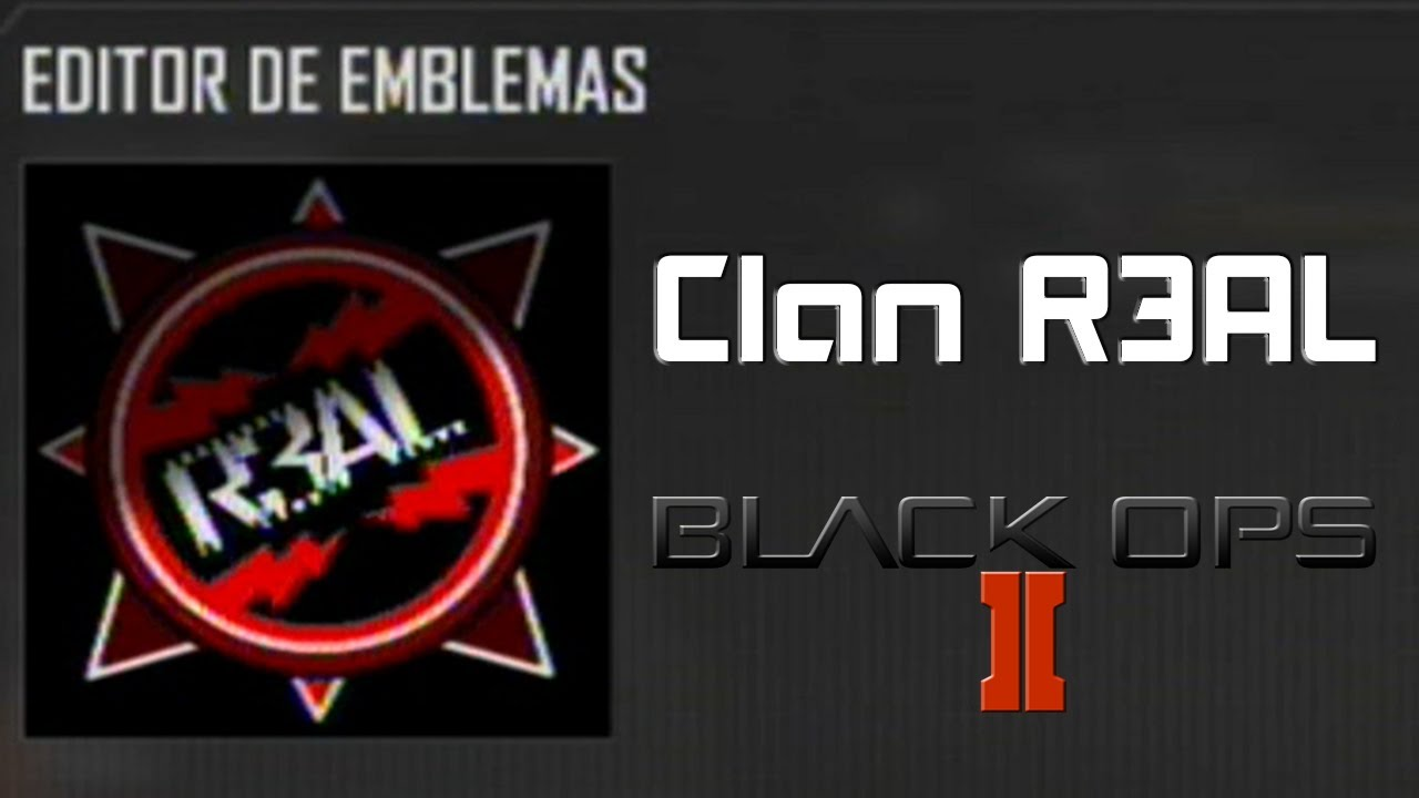Girl best clans in black ops 2