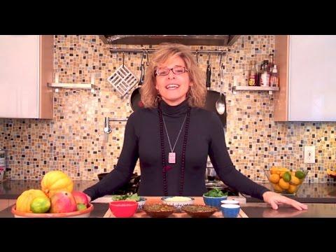 Cancer Kicking Quinoa Dish with Turmeric!