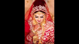 Bangladeshi wedding