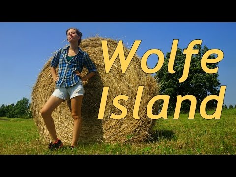 Wolfe Island Thousand Islands Travel Guide | Ferry from Kingston Ontario Canada