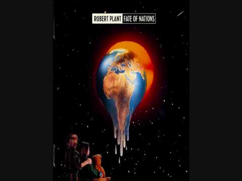 Robert Plant - Come into my life