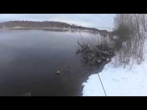 рыбалка на исети среднеуральск
