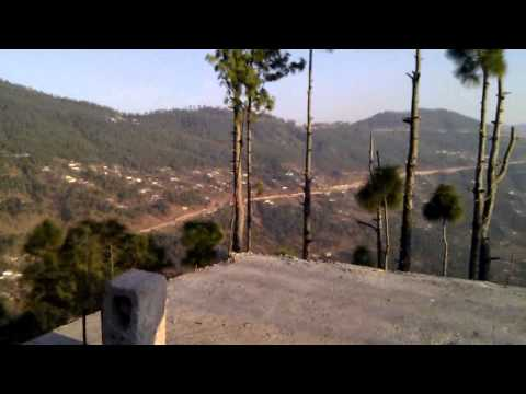 Murree House video