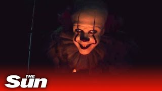 IT Chapter Two - Terrifying trailer for sequel to Stephen King horror