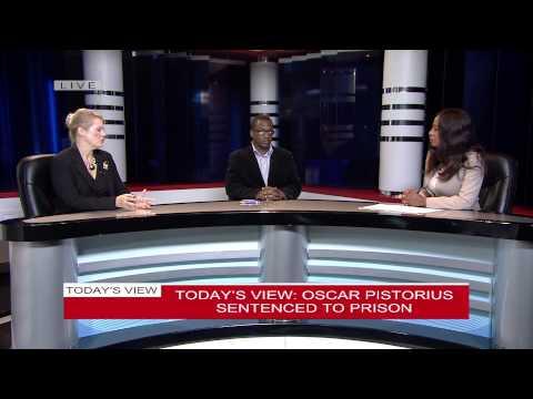 Worldview with Yvonne Katsande - Oscar Pistorius trial