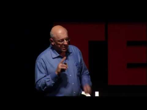Ending Our Oil Addiction: Yossie Hollander at TEDxChapmanU