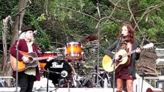 Watch Patty Griffin Never Grow Old feat Buddy Miller video