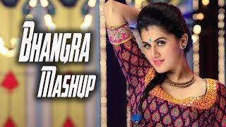 download lagu Bhangra Mashup 2017 -  Non Stop Remix Songs gratis
