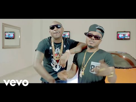 Presh ft. Davido - Say Dem Say
