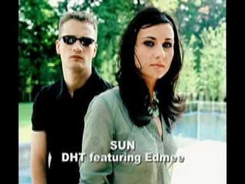 DHT Featuring Edmée - SUN