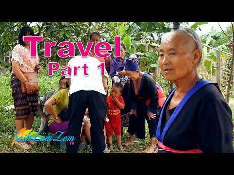 Ncig Teb Chaws Nplog Travel Part 49. 2/5/2016