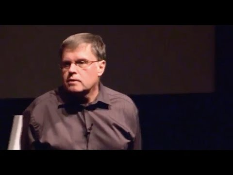 Why you will fail to have a great career: Larry Smith at TEDxUW