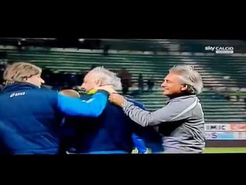 Reggina-Hellas Verona 0-1 Serie Bwin 2011-2012 [COMMENTI E GOL SKY SPORT]