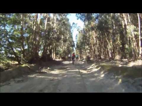 Maratona de Canha 1 12 2013