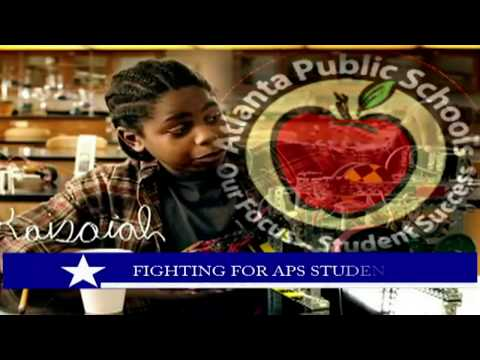 Rashad Taylor Campaign Video (Richlee Productions)