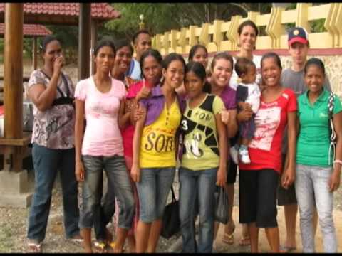 Missões Timor Leste - Ilha de Ataúro - 2014