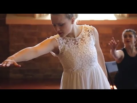 I Can't Make You Love Me - Mark Masri | Ingredients Dance Company | Dance Revolution