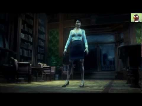 Hitman: Absolution - Black Water Park (1/2) ITA