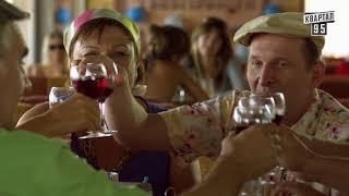 Сериал Сваты  4  сезон, 1  серия комедия для всей семьи