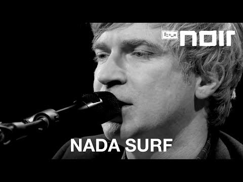 Enjoy The Silence (Depeche Mode Cover) - NADA SURF - tvnoir.de