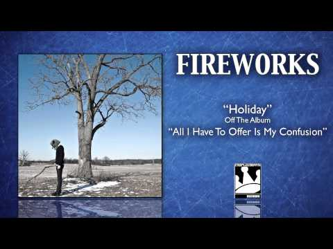 Fireworks - Holiday