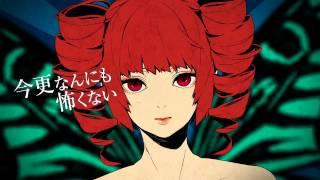 【重音テト】六本木ベイビィバタフライ【オリジナル】/【KASANE TETO】Ropponngi Baby Butterfly【original】