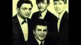 J.R. & The Attractions - I'm Yours / Bristol Stomp - Hunch 928 - 1966