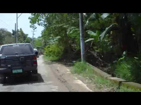 Motorbike Taxi, Talamban, Cebu (Habal-Habal)