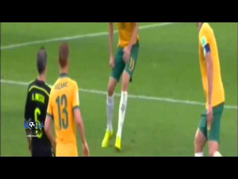 Australia vs Spain 0-3 Full Highlights All Goals World Cup