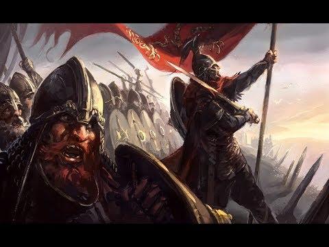 Epic Battle  Soundtracks III EpicHeroicBattle - 1 Hour Compilation