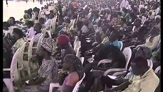 Let there be light by Pastor Adeboye