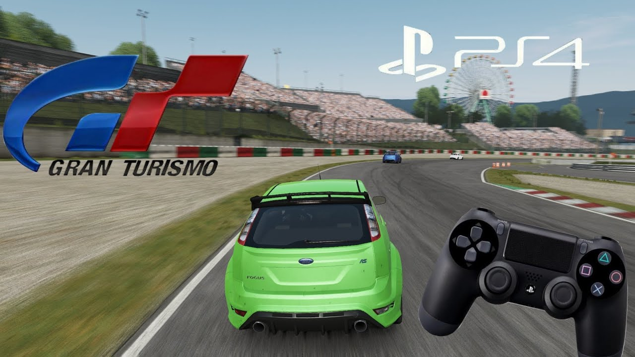 pcars better than gran turismo 6 hd gameplay not drive. Black Bedroom Furniture Sets. Home Design Ideas