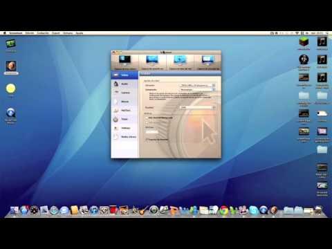 1º Tutorial // Programas para grabar tu pantalla en mac// Xavialpa
