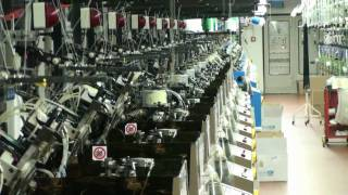UK Tights - The Magnificent Trasparenze Factory!