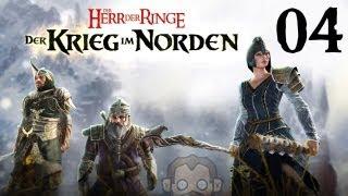 Let's Play Together - Herr der Ringe: Krieg im Norden - Wrestling mit einem Troll  #004