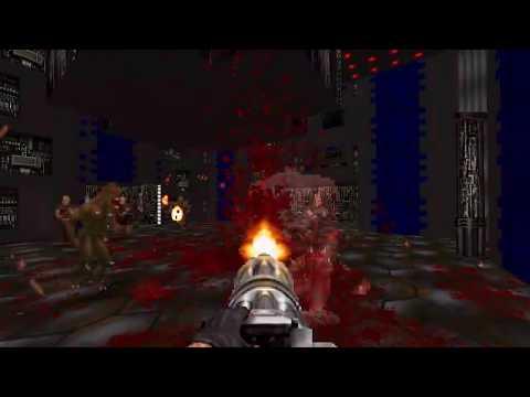Doom Guy's Mind