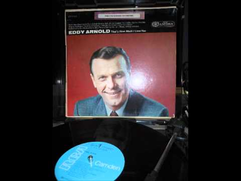 Eddy Arnold - How Did You Know