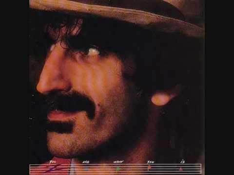 Frank Zappa - Drafted Again