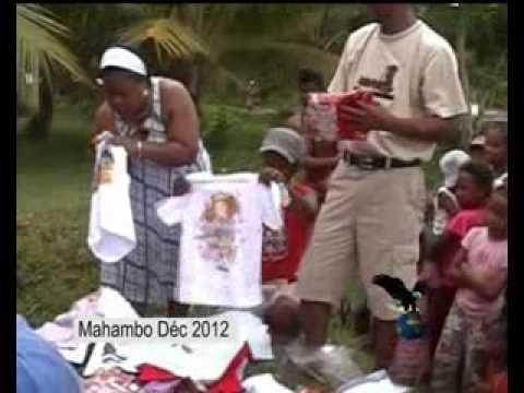 A.M.I.E MAHAMBO DEC 2012