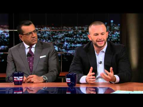 Real Time with Bill Maher: Overtime - Episode #271