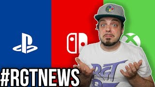 Super Mario Party Switch ONLINE - Who WON E3 2018? | #RGTNEWS